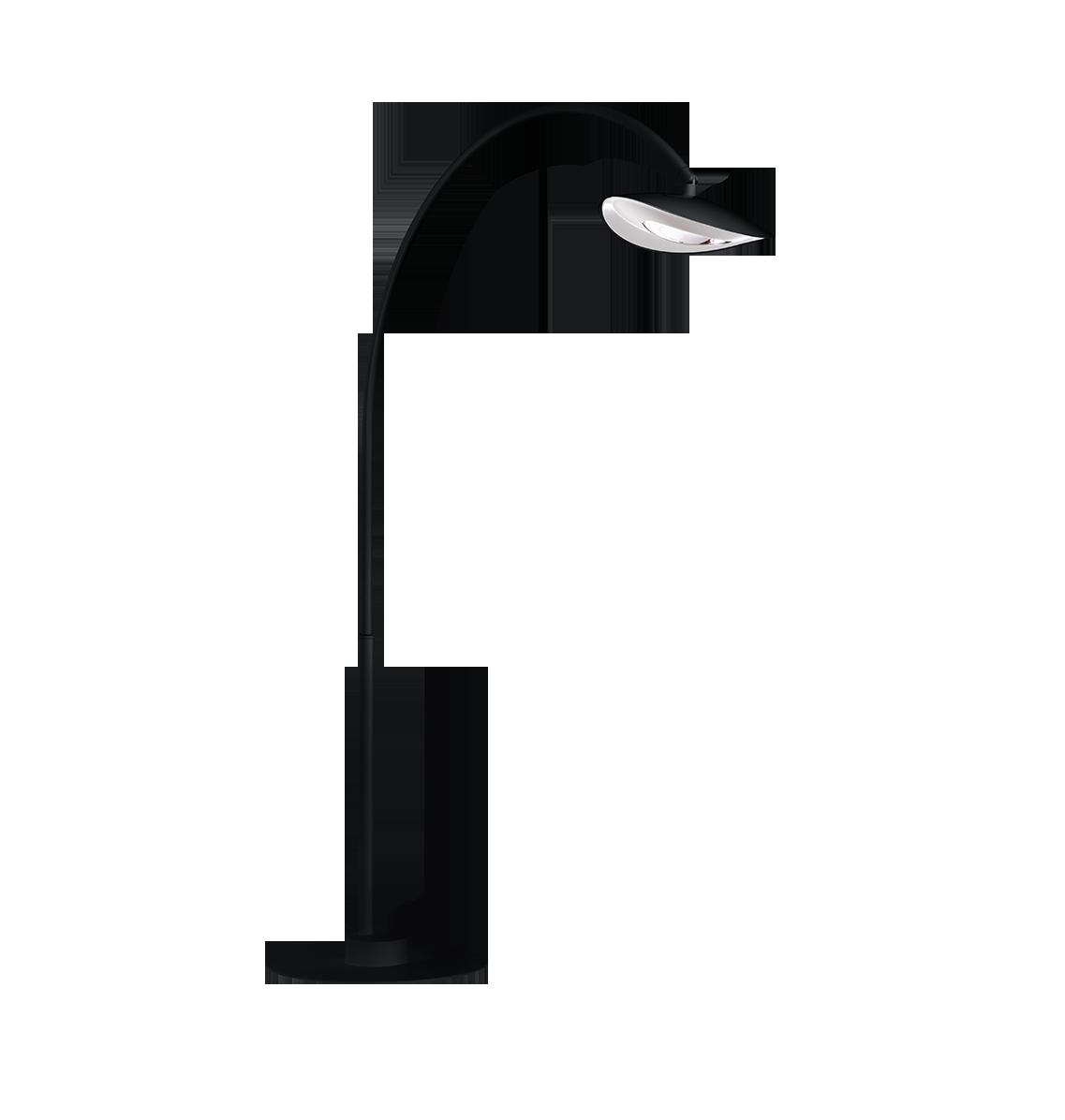 da tavolo lampada ad infrarossi