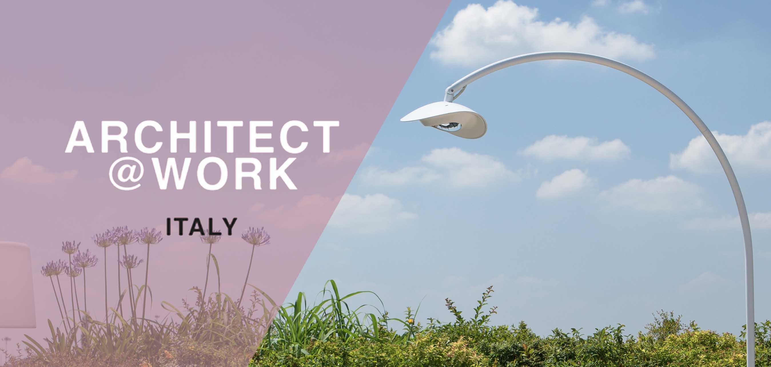ARCHITECT@WORK Milano