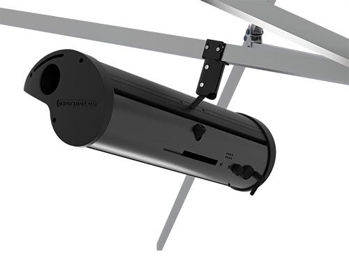Attacco-umbrella